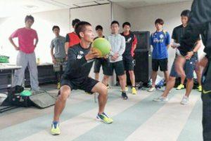 Passion Sports Trainingホームページ更新のお知らせ【プロアスレチックトレーナー武井敦彦オフィシャルブログ】