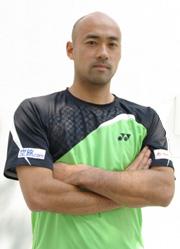 岩渕聡のプロフィール   テニスコーチ岩渕聡 オフィシャルブログ