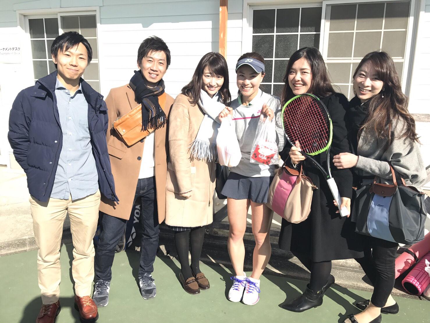 豊田【プロテニスプレイヤー井上雅オフィシャルブログ -miyabiemみやびーむ-】