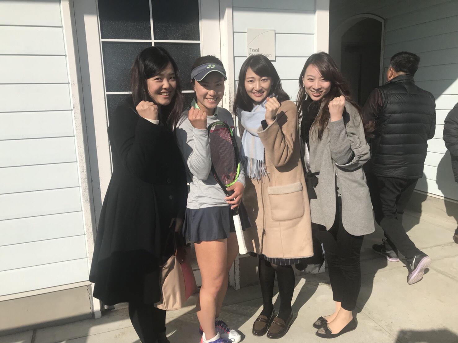 豊田day4【プロテニスプレイヤー井上雅オフィシャルブログ -miyabiemみやびーむ-】