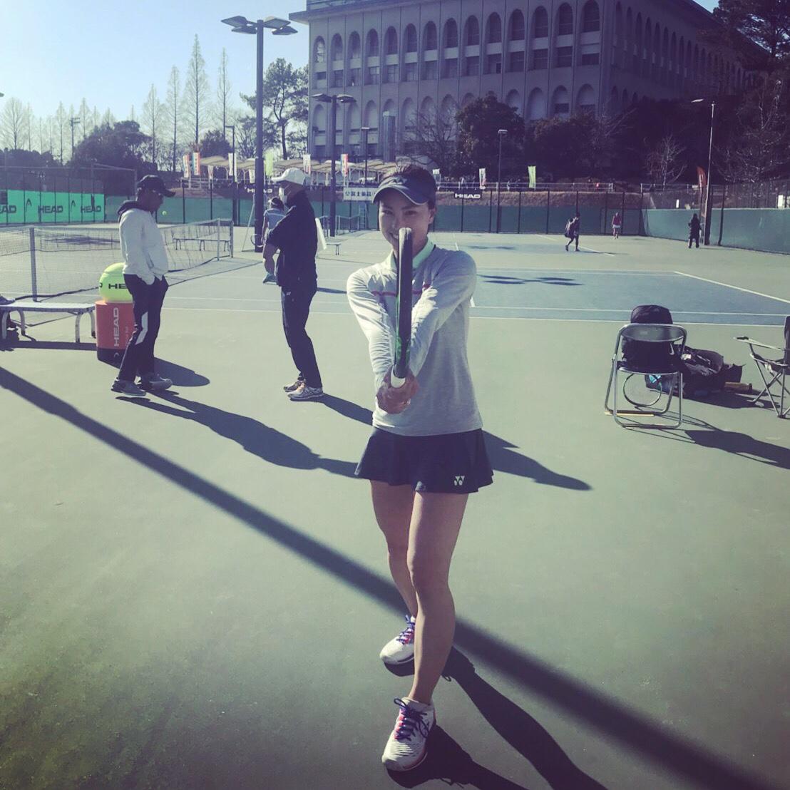 豊田day2【プロテニスプレイヤー井上雅オフィシャルブログ -miyabiemみやびーむ-】