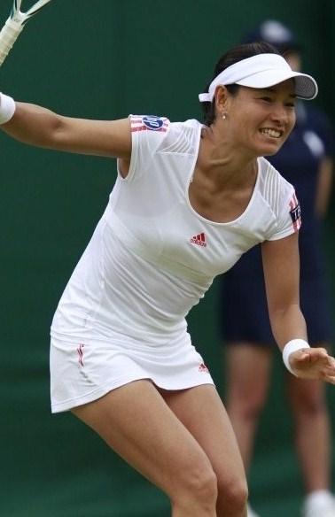 クルム伊達公子(テニス)