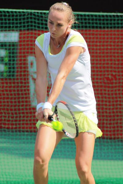 マグダレナ・リバリコワ