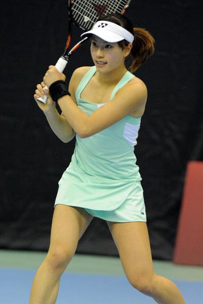 井上 雅(テニス)