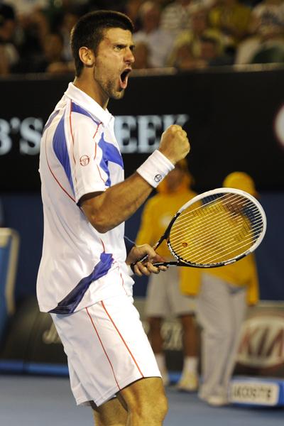 ノバク・ジョコビッチ | 選手名鑑 | TENNIS.jp テニス ドット ジェイピー