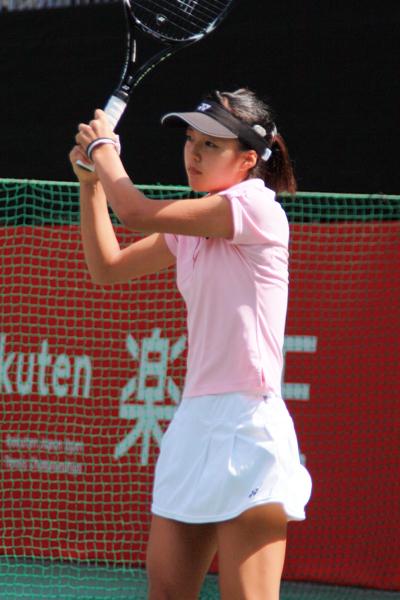 石津 幸恵(テニス)