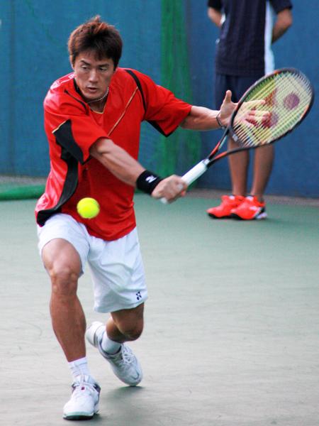 ������ ���� tennisjp � �����