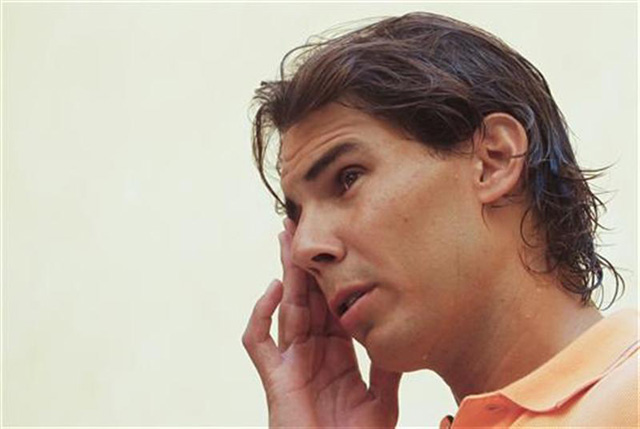 ラファエル・ナダル(テニス)