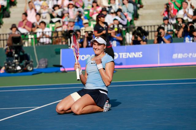 ナディア・ラドワンスカ(テニス)