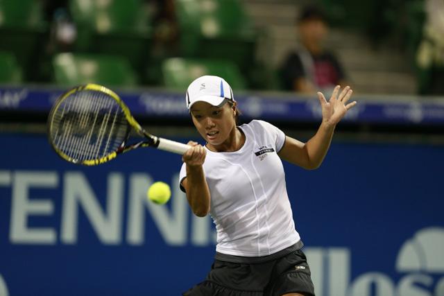 東レPPO(テニス)