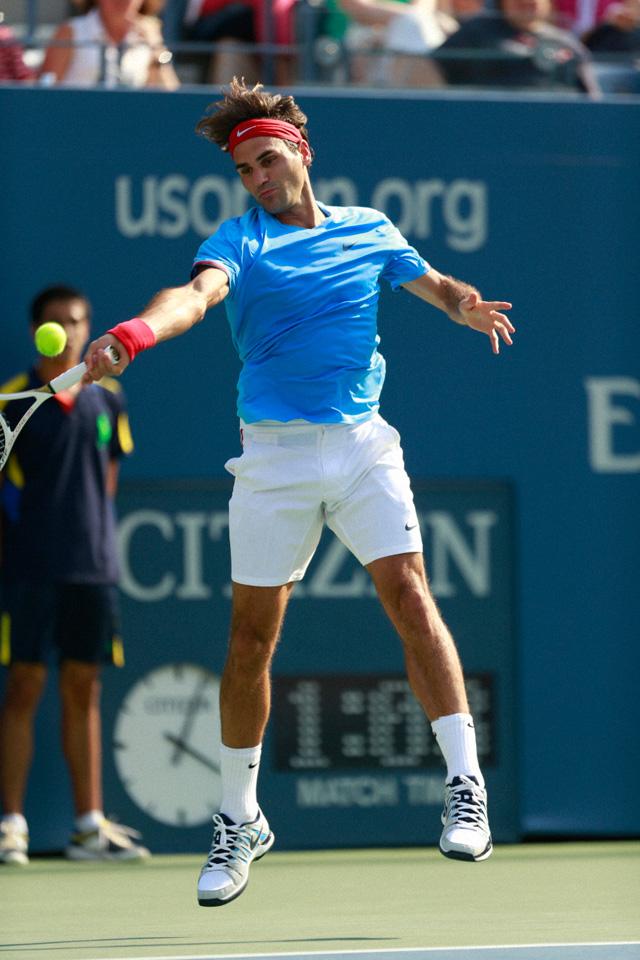 ロジャー・フェデラー(テニス)