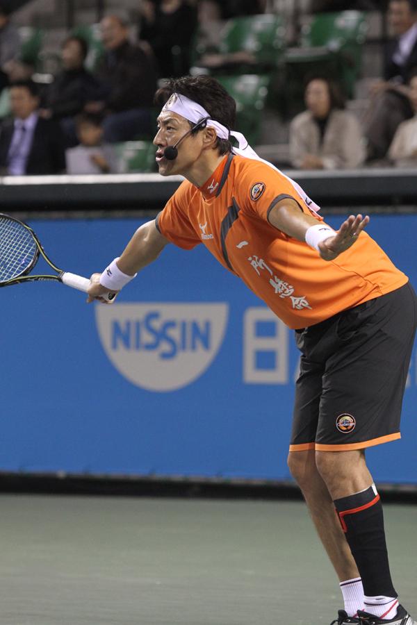 松岡修造(テニス)