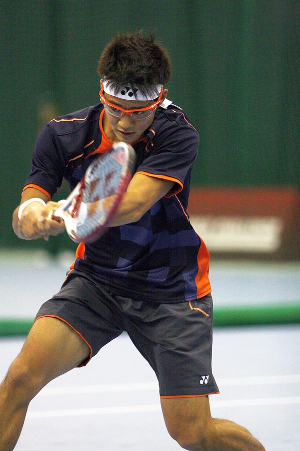 守屋宏紀(テニス)