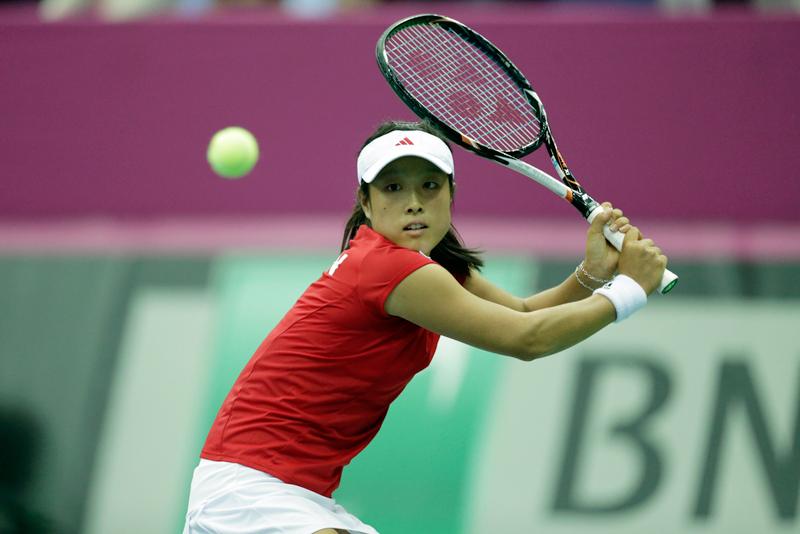 森田あゆみ(テニス)