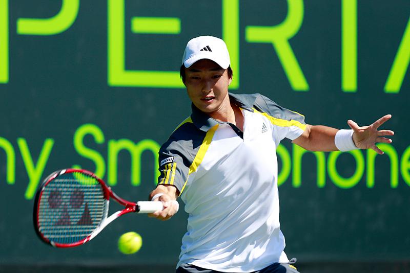 添田豪(テニス)