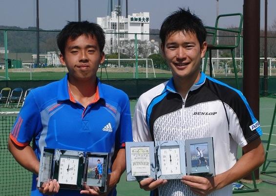 近藤大生(テニス)