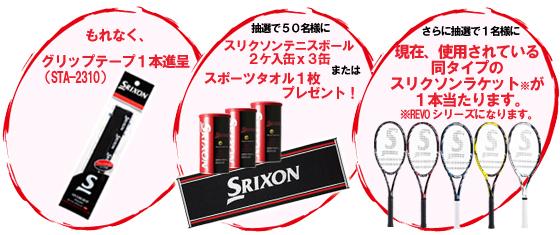 スリクソン・テニスボール(テニス)