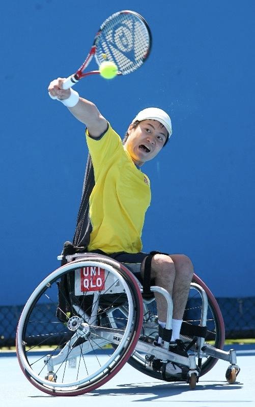 テニスの画像 p1_33