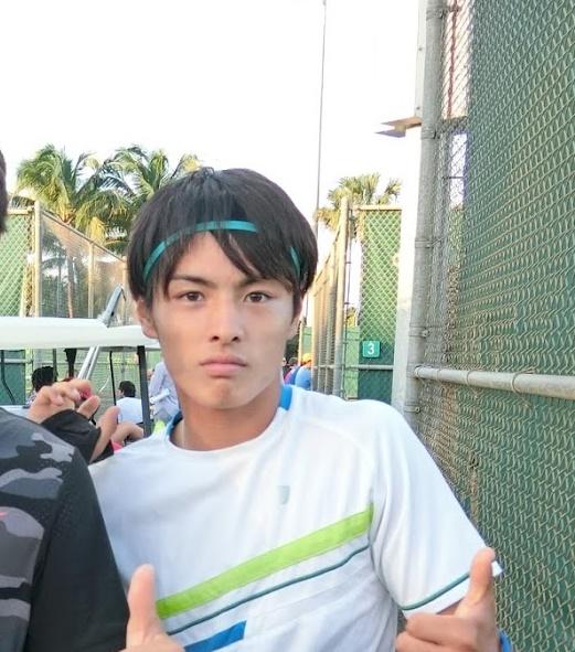 堀江亨 | 選手名鑑 | TENNIS.jp テニス ドット ジェイピー