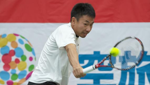 鈴木貴男(テニス)