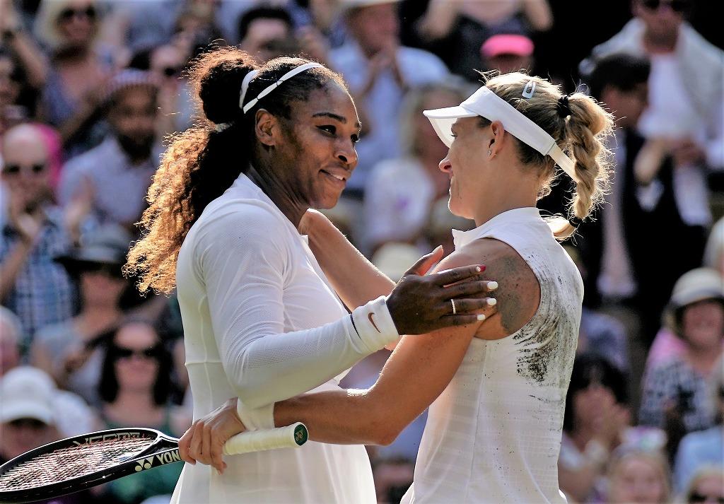 女子テニス界、真の女王の座に就くのはダレか―?【ニュース – TENNIS.jp】