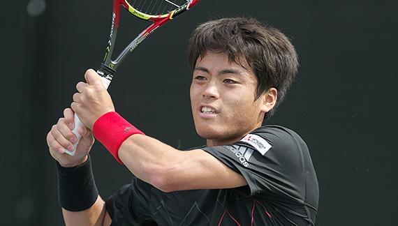 高橋悠介(テニス)