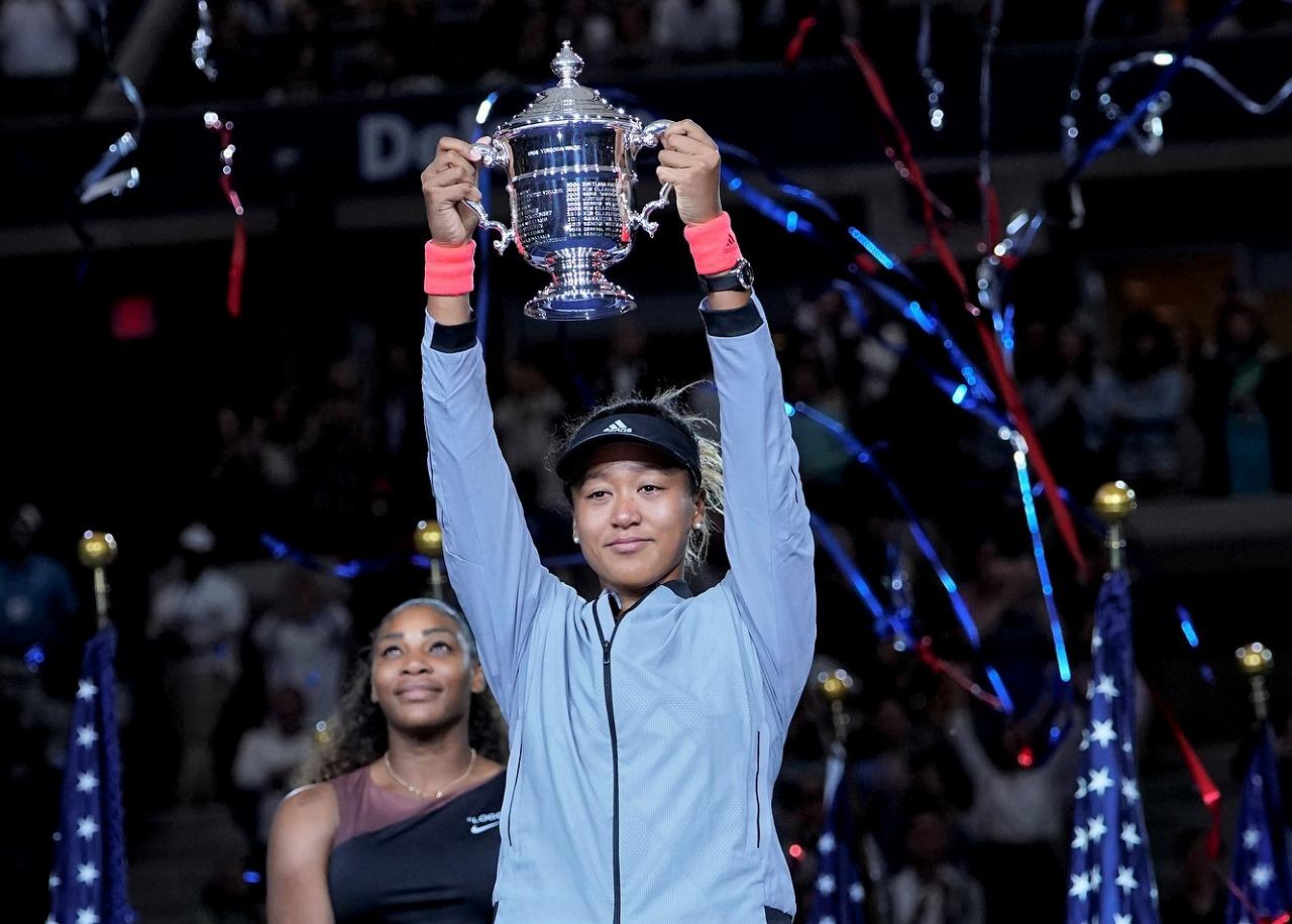 US OPEN 優勝賞金4.3億円 ウィンブルドンより1億円多い【ニュース – TENNIS.jp】