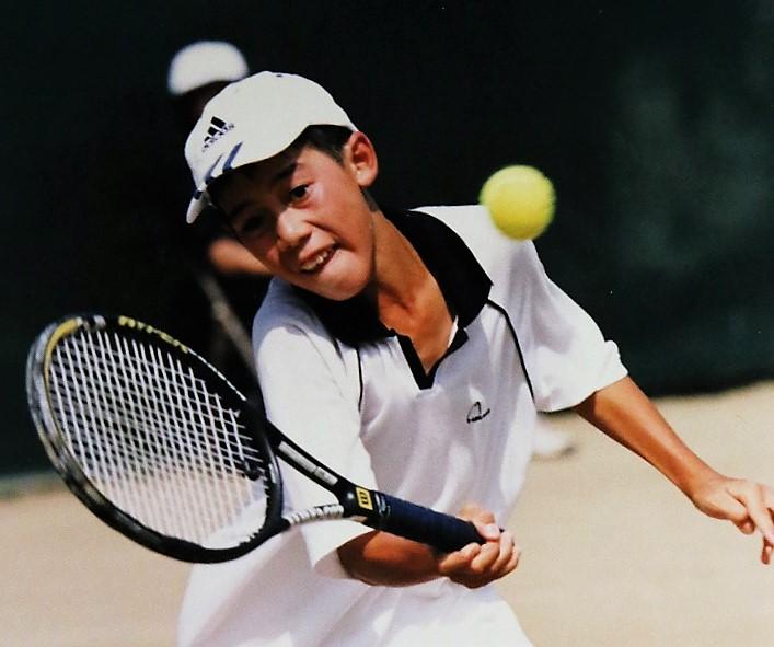 錦織圭デビューのきっかけとなった全小始まる【ニュース – TENNIS.jp】