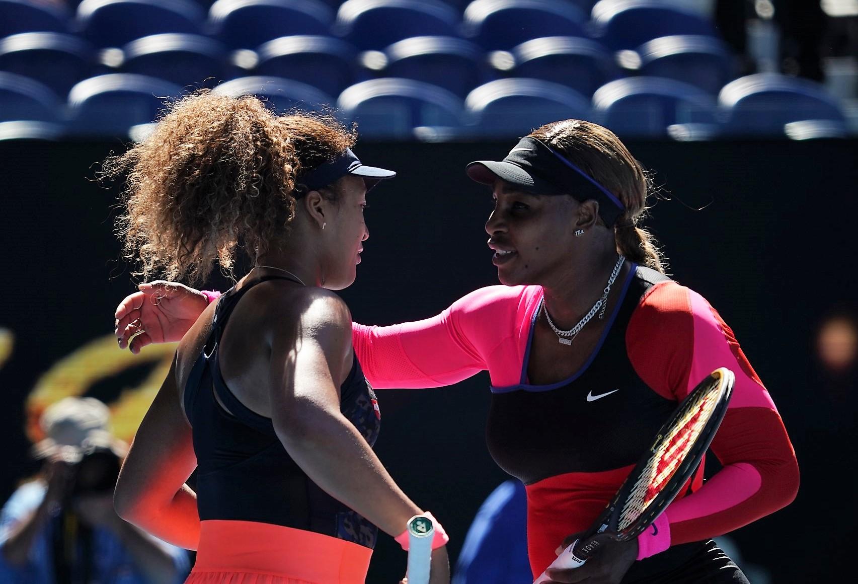 セリーナ テニス