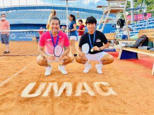 有本尚紀、佐藤政大がITFシニアテニスツアー45歳以上で世界ランキング1位に!【ニュース – TENNIS.jp】