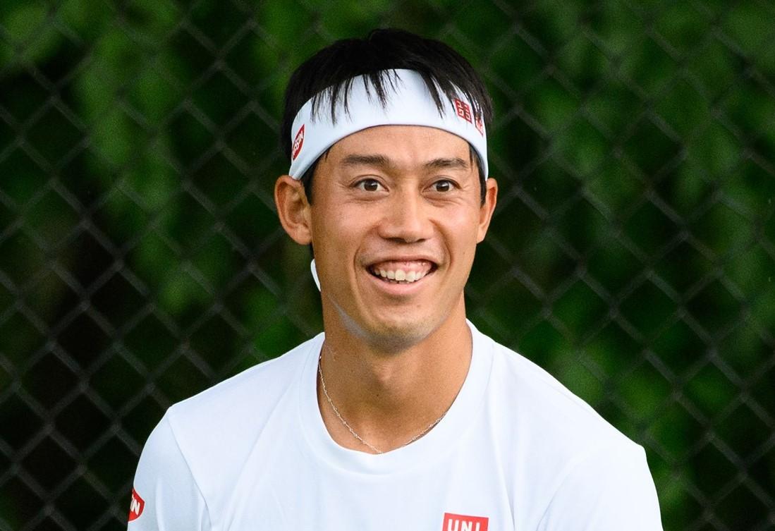 錦織圭、西岡良仁、内山靖崇 ATP500ワシントンDC 今晩試合【ニュース – TENNIS.jp】