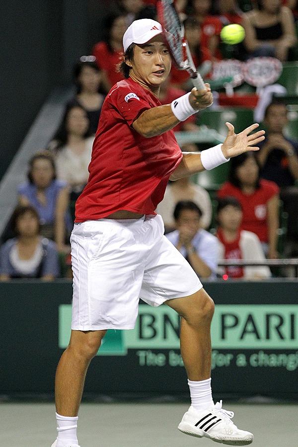 来週はデ杯インドネシア戦 錦織圭不在 最新テニスブログ 最新テニスニュース
