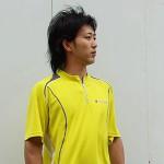 プロテニスプレイヤー辻雄馬オフィシャルブログ