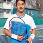 プロテニスプレイヤー佐藤文平 オフィシャルブログ