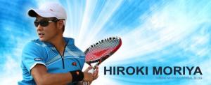プロテニスプレイヤー守屋宏紀オフィシャルブログ