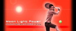 プロテニスプレーヤー関口周一オフィシャルブログ