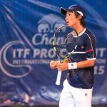 プロテニスプレーヤー岡村一成オフィシャルブログ