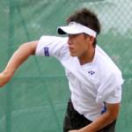 プロテニスプレーヤー吉備雄也オフィシャルブログ