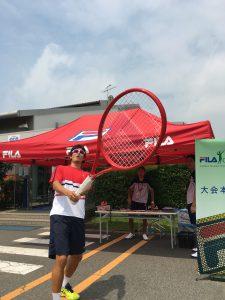 2017 FILA CUP in 湘南【井藤祐一公式ブログ】