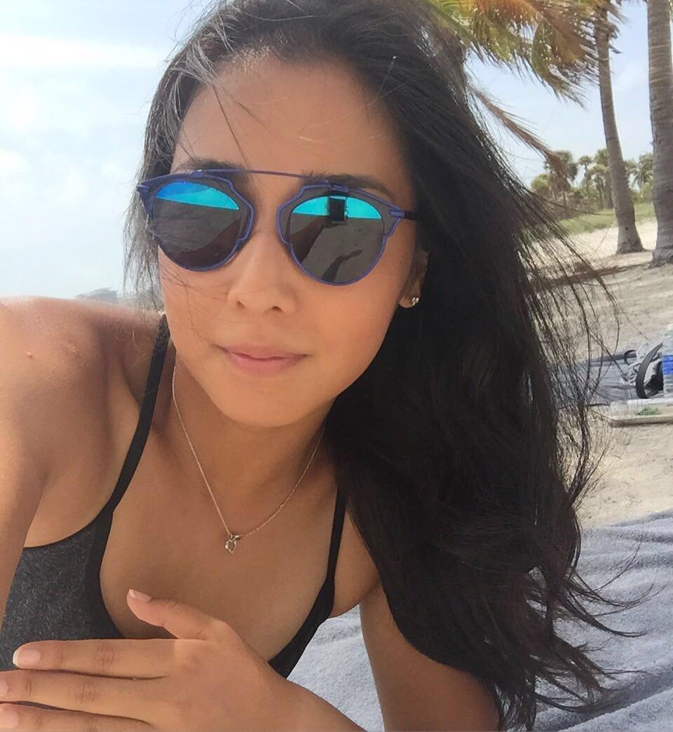 Day off at Miami♡ プロフィール 最近の記事 年月別アーカイブ ザリナ・ディアス関連ニュース ブログ内検索